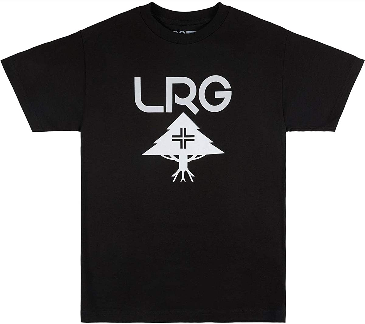 LRG Stack Logo Men's T-Shirt