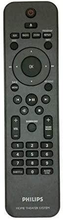 HTS3011 - Genuine Philips Remote Control