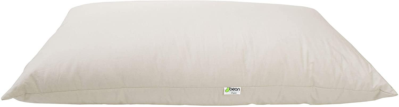 Bean Products King Organic Kapok Pillow - 20