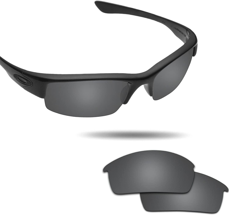 Fiskr Replacement Lenses for Oakley Bottlecap Sunglasses - Various Colors