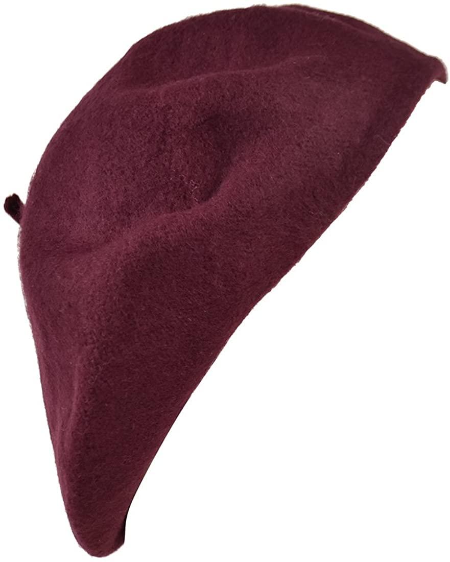 Landana Headscarves Wool Ladies Winter Beret