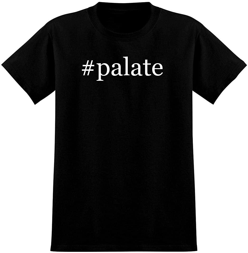 #palate - Soft Hashtag Men's T-Shirt