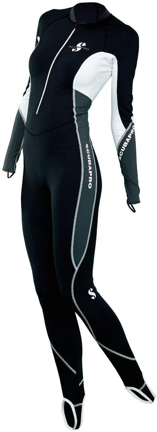 SCUBAPRO Women's Steamer Dive Skin Jumpsuit (UPF50)