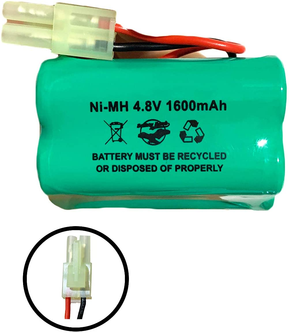XB2700 V2930 V2700Z VAC-XB2700 Battery VACXB2700 V2700 1600mah Euro Pro Shark Vacuum Cleaner Sweeper 4.8v 1500mAh