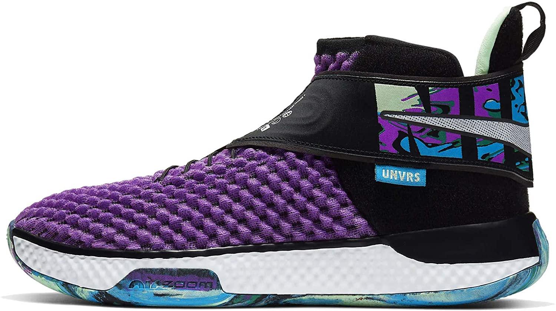 Nike Air Zoom UNVRS Basketball Shoes