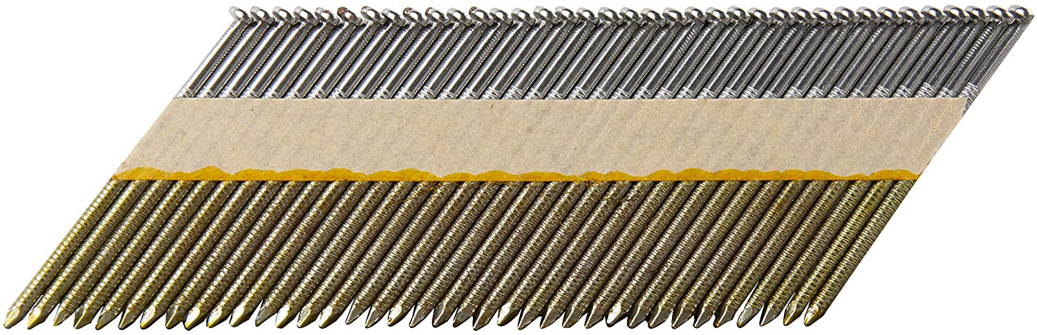 Metabo HPT 15125HPT Clipped Head Paper Tape Framing Nails 3