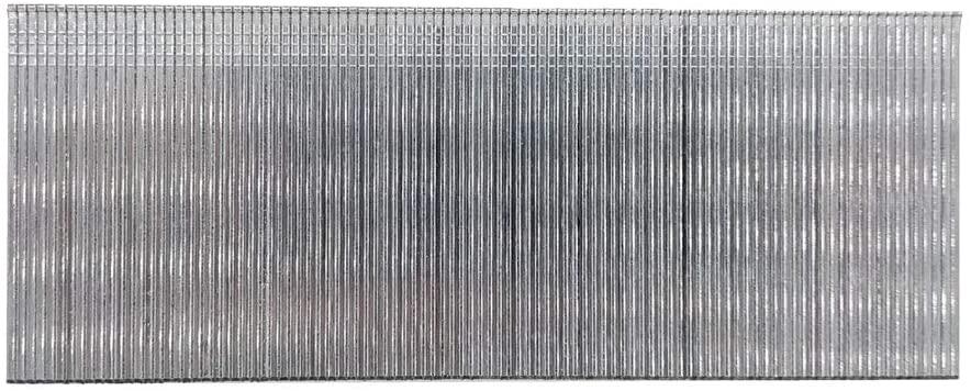 China-top Silver 18-Gauge 1/2-inch Leg Brad Nails Finish Nails Woodworking Nails 5,000 PCS/BOX