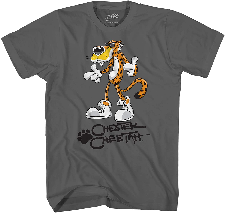 Cheech & Chong Men's Shirt Up in Smoke Tie Dye Vintage Tee
