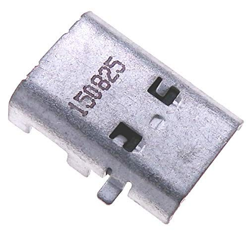 PHONSUN Replacement USB Port Charging Plug for 2015 Released Kindle Fire HD10 5th Gen SR87CV/HD8 SG98EG