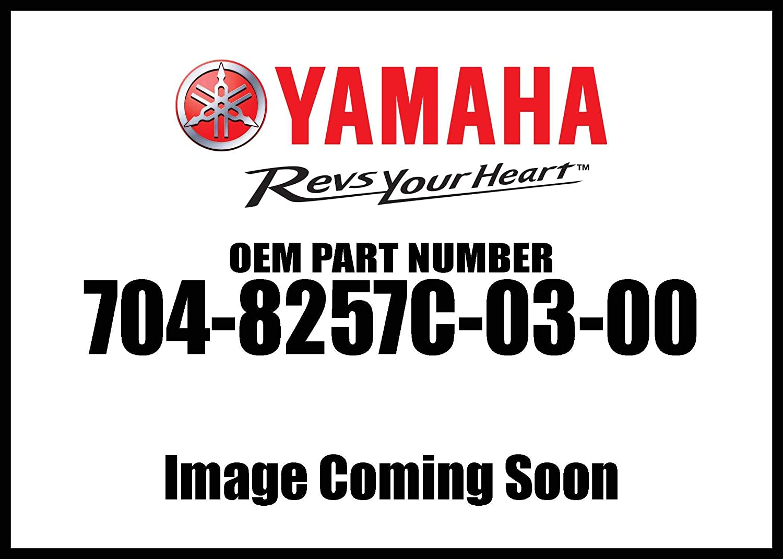 Yamaha Sg Key Set W/O Panel 704-8257C-03-00 New Oem