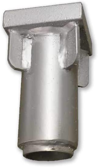 Great Northern Super Driving Cap - Protects Damage to Pipe