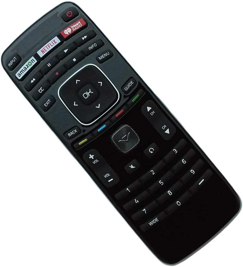 Ceybo Original TV Remote Control Compatible with VIZIO E291iA1 Television