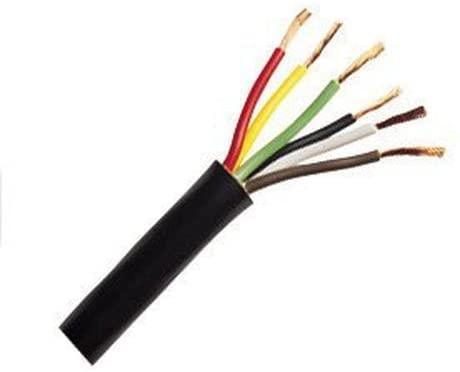 Deka East Penn (4912) 12/6 Gauge x 100' Wire