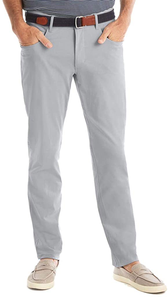 johnnie-O The Cross Country Prep-Formance Pant