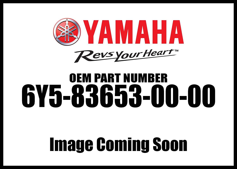 YAMAHA 6Y5-83653-00-00 Trim Harness 16' 200; 6Y5836530000
