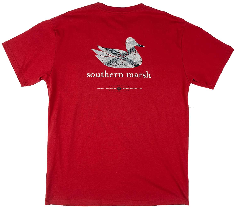 Southern Marsh Authentic Heritage - Alabama