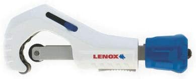 Lenox Tools Lenox 21012TC134 Copper Tubing Cutter 1/8