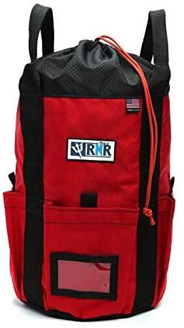 RNR Red Arbor Rope Storage Bag (200')