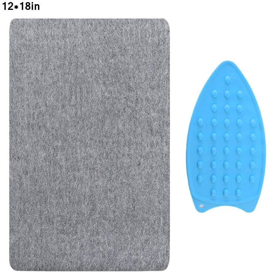Ironing Boards -Felt Ironing Pad 1/2