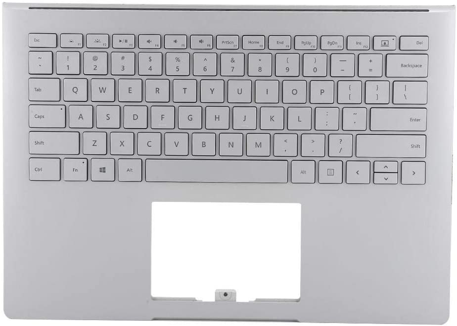 Hilitand Keyboard Case, for Microsoft Surface Book 1st 1703 1704 1705 1706 Keyboard Case Replacement