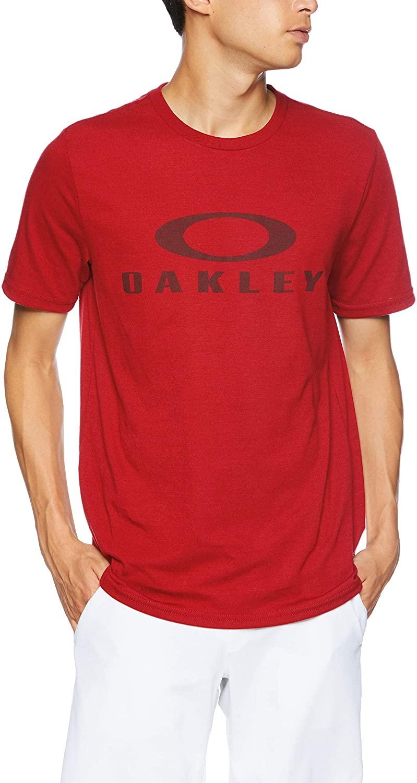 Oakley Men's O Bark, Black, S