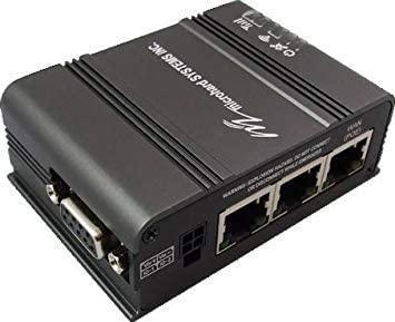 BULLETPLUS-NA LTE-Dual SIM WiFi ETHERNET Cellular Gateway (DC)