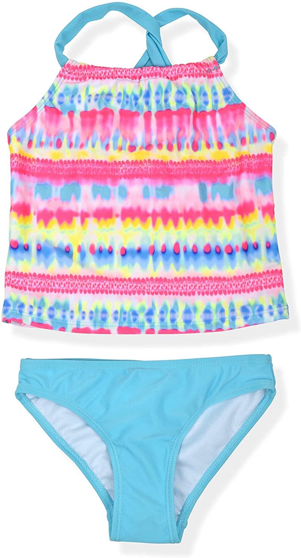 Freestyle Swimsuit Set