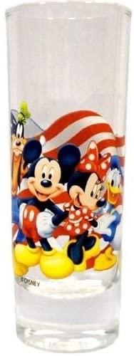 Mickey & Friends Toothpick Holder