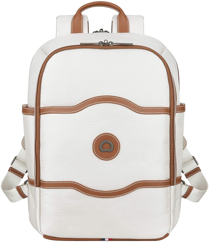 DELSEY Paris Chatelet Soft Air Travel Laptop Backpack