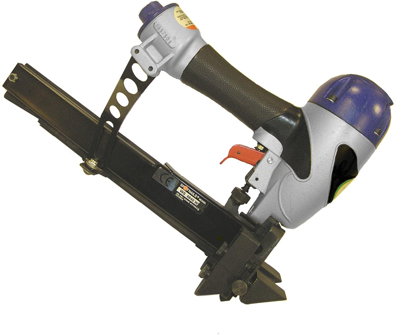 Spot Nails WS4840W6 18 Gauge Flooring Stapler for 1/4-Inch Crown Staples