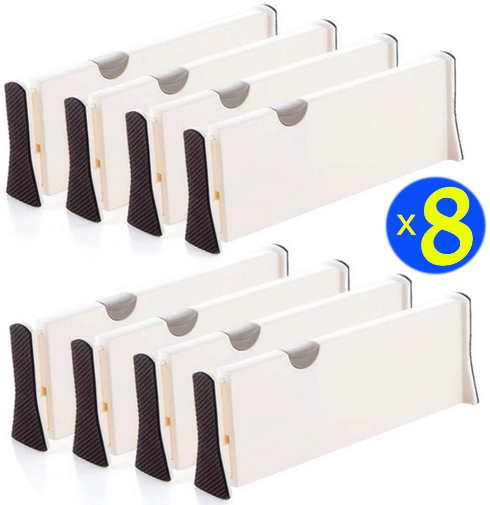 Normei Drawer Dividers 11