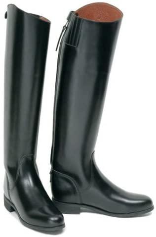 Ovation Ladies Finalist PRO Dress Boot - Black 9-Slim