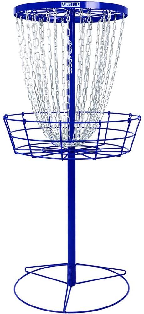 Axiom Discs Lite Disc Golf Basket