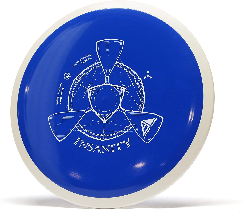 Axiom Neutron Insanity Driver 165-170 Colors Vary