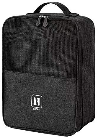 Travel storage bag shoe bag storage bag, multifunctional portable storage shoe box shoe bag
