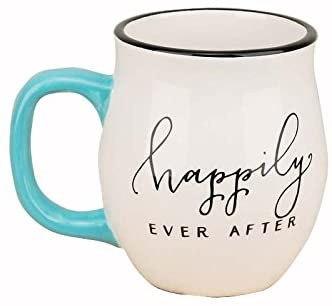 Glory Haus 14oz Happily Ever After Mug