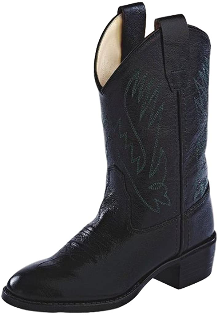 Old West Boys' Western Boot
