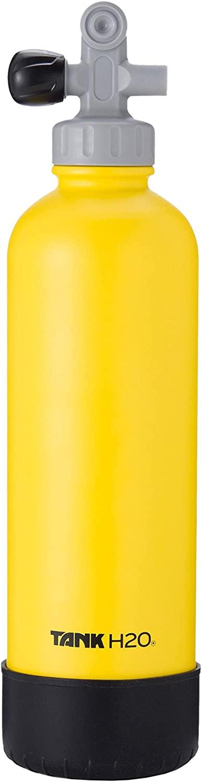 TankH2O Insulated Scuba Tank Water Bottle