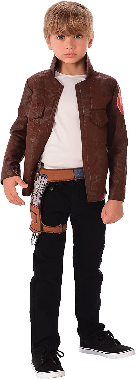 Star Wars Episode VIII Poe Dameron Dress Up Set