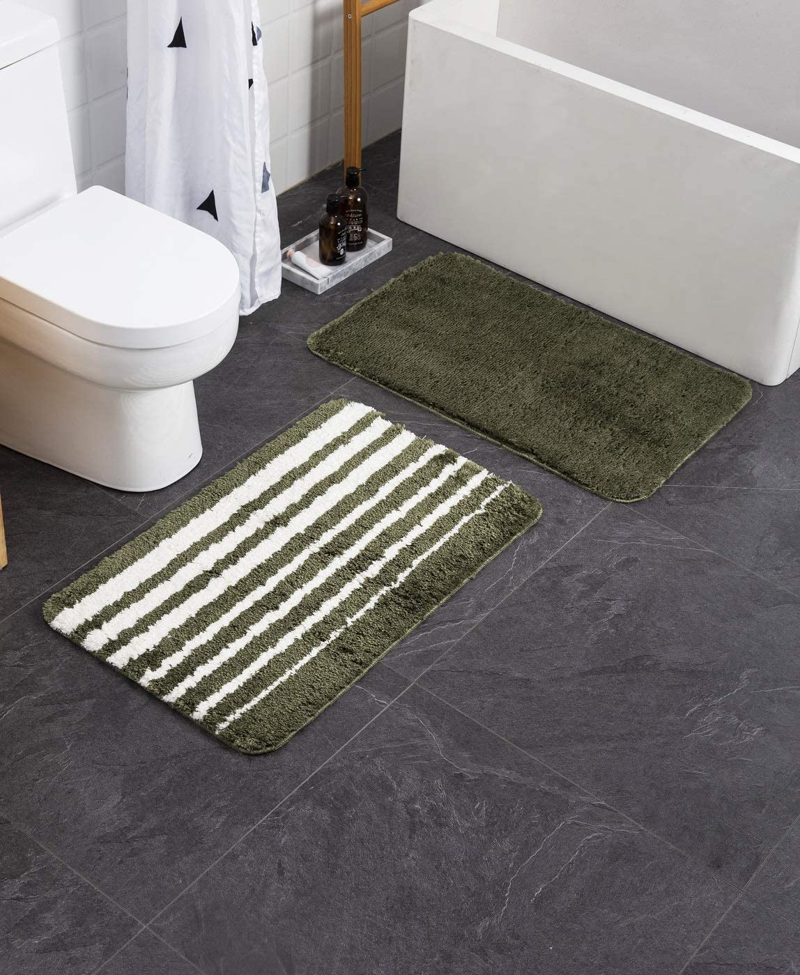 Bathroom Rug Mat 20