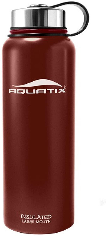 AQUATIX Large Mouth Water Bottle