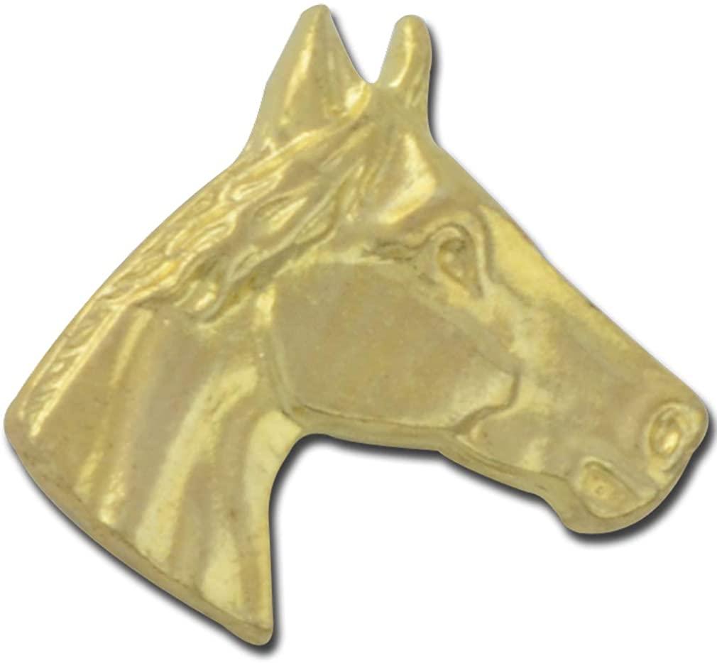 StockPins Horse Head Lapel Pin