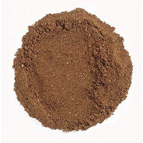 Frontier Co-op Garam Masala, Certified Organic, Kosher, Non-Irradiated | 1 lb. Bulk Bag