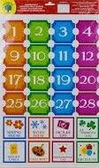Calendar Days and Icons & Wall Calendar (Traditional Design)