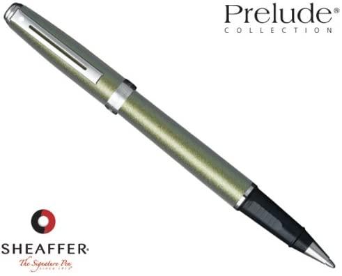 Sheaffer Prelude Chameleon Pen, Incandescent Green (SH/9141-1)