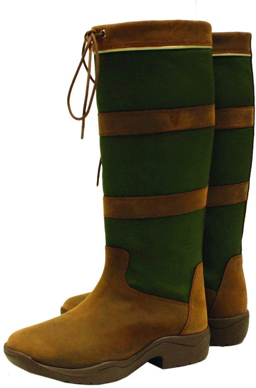 Rambo Original Pull Up Boots