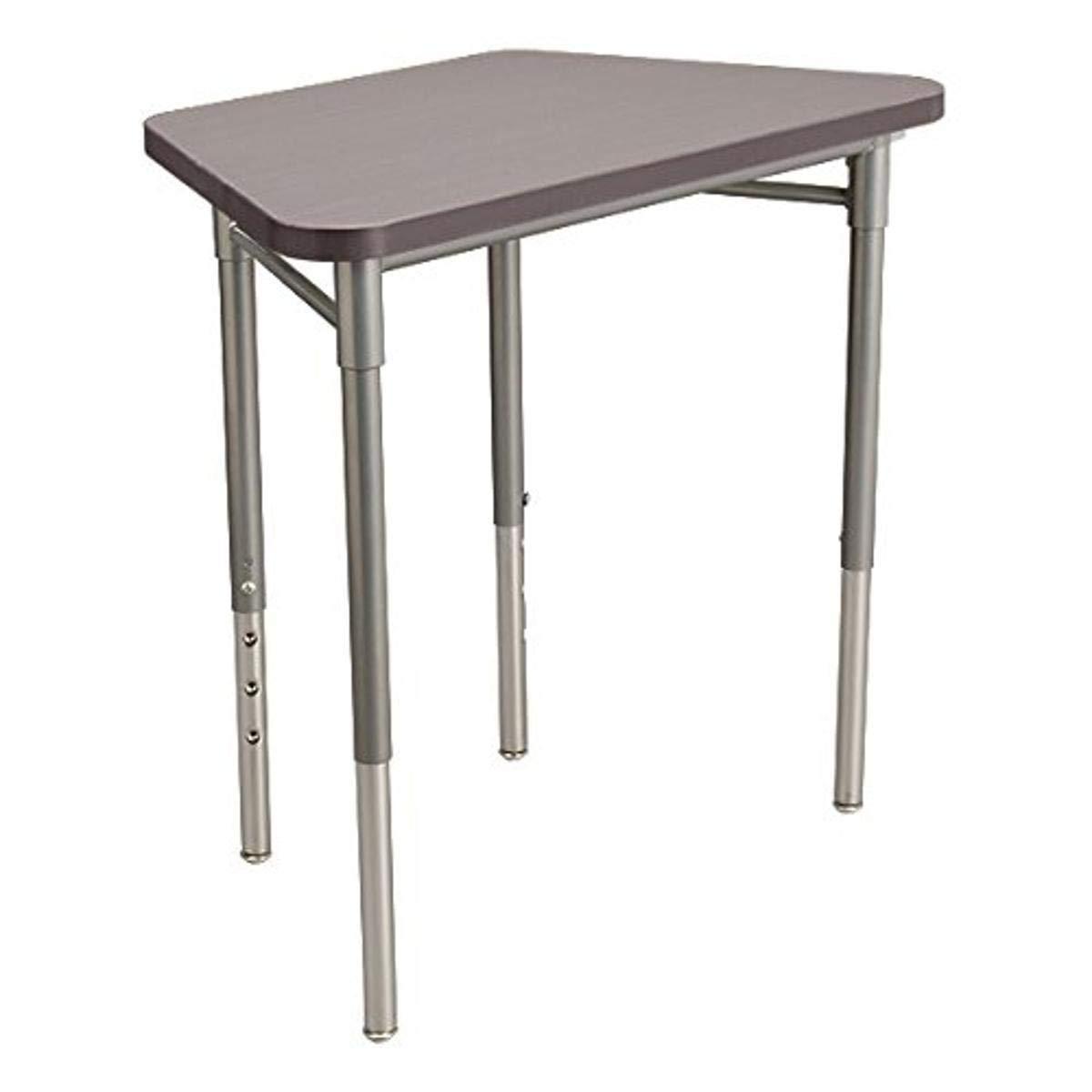 Learniture Trapezoid Collaborative Desk, Cosmic Strandz, LNT-INM1036CS (Pack of 2)