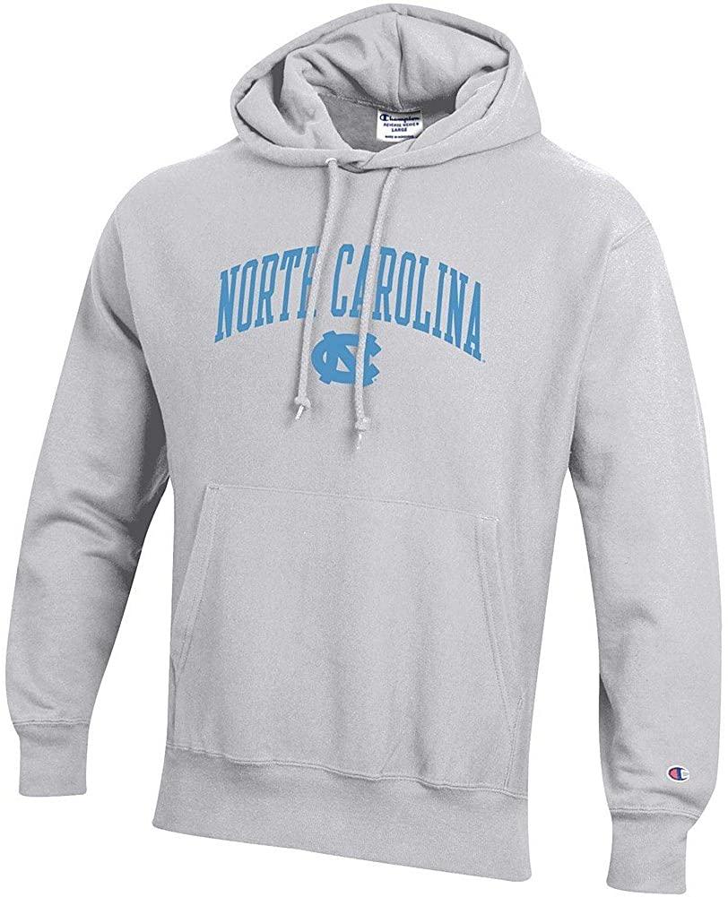 Elite Fan Shop NCAA Men's Hoodie Sweatshirt Reverse Weave