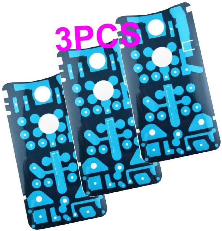 Rear Battery Door Case Back Cover Tape Adhesive Sticker for Motorola Google Nexus 6 XT1100 XT1103