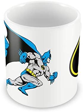 Officially Licensed Batman Coffee Mug